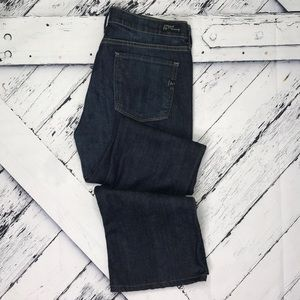 CITIZENS OF HUMANITY High Rise Bootcut Jeans sz 31